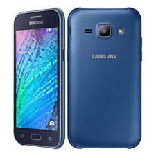 Samsung Galaxy J1 DUOS J100h Dual SIM 3g Blue Unlocked Smartphone HK
