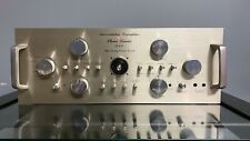 Phase Linear 4000 - Autocorrelation preamplifier designed by Bob Carver