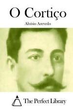 O Cortiço by Aluisio Azevedo (2015, Paperback)