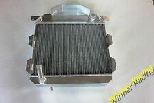Aluminum Radiator For Austin Healey 100-4 1953-1956 MT 1954 1955