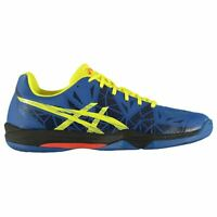 Asics Mens Gel Fastball 3 Badminton Trainers