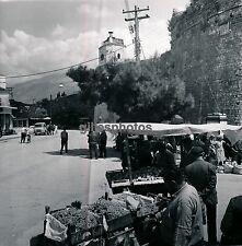 JANINA c. 1960 - Marchands de Fruits Grèce - Div 1939