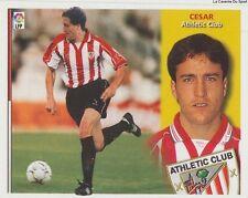 CESAR # ESPANA ATHLETIC BILBAO LIGA 2003 ESTE STICKER CROMO