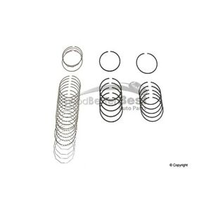 New Deves Engine Piston Ring Set 2350STD for Jaguar Vanden Plas XJ6
