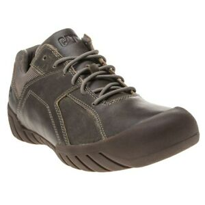CATERPILLAR Mens Haycox Shoes Brown