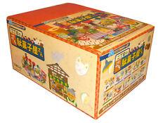 Rare! Re-ment Miniature Our Nostalgia Candy Shop Full Set of 10 pcs