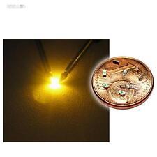 10 SMD LED 0603 giallo mini LED Giallo SMDs Giallo Giallo geel jaune gul giallo