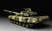 1/35 Meng Models T-90A Russian Main Battle Tank