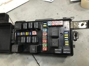 CHRYSLER 300C ESTATE 3.0 CRD FUSE BOX Integrated Power Module IPM P05087269AL