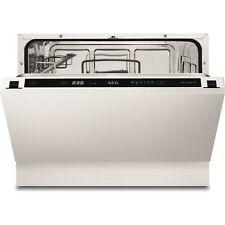 AEG FSE21200P Fully Integrated Compact Dishwasher Ha3016