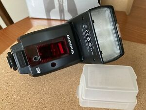Olympus FL 50R Shoe Mount Flash
