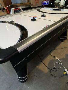 Sportscraft Airpowered Hockey Table