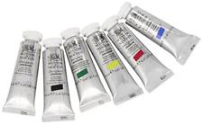 Winsor & Newton Designers' Gouache Primary Color Paint Set - 6x14ml Tubes