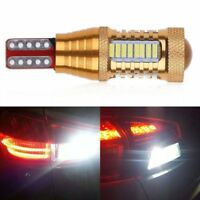 Brand New Canbus LED Lamp W16W T15 4014 32SMD Car Tail Backup Reverse Light Bulb