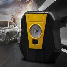 Tire Inflator Car Air Compressor Electric Pump Auto 12V DC Volt 100 PSI NEW