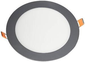Modern LED Ceiling Light LYO Downlight Flush Mount Bathroom Kitchen Bedroom UK