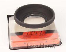 Revue 55mm Sonnenblene für diverse Weitwinkel Objektive 03545