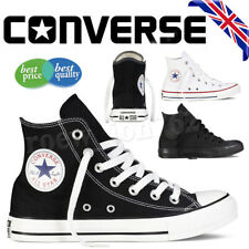 Unisex Converse Chuck Taylor Trainer All Star Hi / Low Men Women Canvas Sneakers