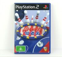 Arcade USA PS2 PlayStation 2 Game Complete PAL