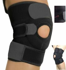 Adjustable Open Knee Brace Strap Support Stabilizer Patella Tendon Neoprene