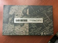 Band of Brothers -The Pacific (Blu-ray Disc, 2011, 13-Disc Set, Special Edition)