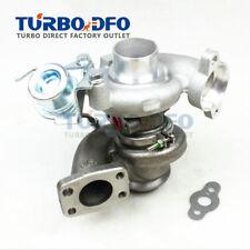 49173-07507 Turbocompresseur turbo for Ford Focus Fiesta Fusion 1.6 TDCI 90 CV