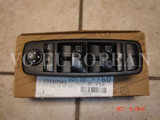 Mercedes-Benz ML Class Genuine Left Front Door Window Mirror Master Switch NEW