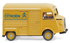 Wiking 026203 - 1/87 Citroën Hy Kastenwagen - Neu