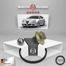 KIT DISTRIBUZIONE + POMPA ACQUA ALFA ROMEO GIULIETTA 1.4 TB 125KW 170CV 2011 ->