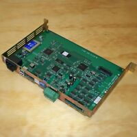 Yaskawa Motoman DeviceNet Interface Board JARCR-XFB01B REV. D01