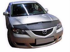 Haubenbra für Mazda 3 BK Stufenheck Car Bra Steinschlagschutz Tuning Autosport