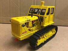 1/32 scale Schuco T100 M3 crawler raupe traktor tracteur tractor Ltd caterpillar