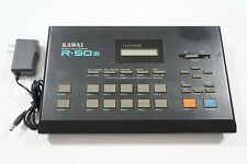 KAWAI R-50III R-50 mk3 Digital Drum Machine Rare Vintage