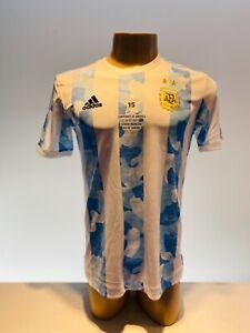 AFA Champions Copa America 2021