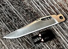 New Leatherman Parts Mod Replacement Charge+, TTi, AL, Wave+: Knife 154CM+ TORX