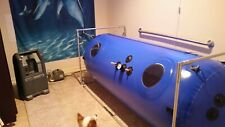 34in Newtowne Hyperbaric Oxygen Chamber CUSTOM TAILORED SHEETS for mattress pad