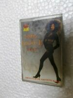 100% DANCE 1997 TAKEN FROM THE FANTASTIC ALBUM no mercy gina g CASSETTE TAPE
