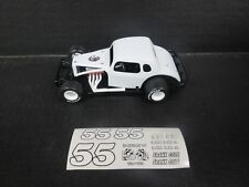 #55 Frank Cole Modified 1/25th scale Die-Cast donor kit