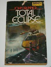 Total Eclipse - by John Brunner - 1975 - Science Fiction