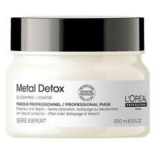 L'oréal Masque Professionnel Protecteur Anti-Dépôt De Métaux 250 ml *NEUF*