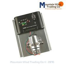 12 Volt charge controller 400 amp 4 wind turbine generator PV solar panel