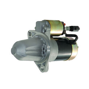 Starter Motor CARQUEST 17461S 17461