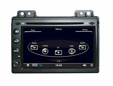 AUTORADIO DVD/GPS/BLUETOOTH/IPOD/RADIO LAND ROVER FREELANDER 2004-07 HL-8834