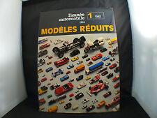 L'année Automobile des modèles réduits 1982 Editions Edita Tome 1