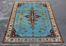 Antique Style Rectangle Indian Regional Rugs
