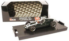 Brumm Cooper T51 1959 - Jack Brabham F1 World Champion 1/43 Scale