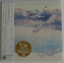 RUSH-Grace Under Pressure Japon SHM MINI LP CD OBI NEUF RAR! WPCR - 13481