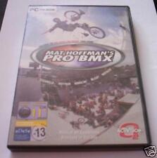 MAT HOFFMAN'S PRO BMX gioco pc originale sport bici PAL