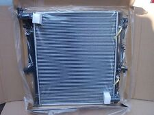 MITSUBISHI PAJERO SPORT 2.5 DID YEAR 05/2008 ON MANUAL/AUTO GEARBOX RADIATOR NEW