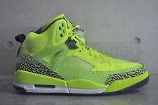 Nike Jordan Spizike BHM - Volt/Black-Photo Blue